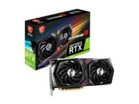 MSI Gaming GeForce RTX 3060 12GB GDDR6 PCI Express 4.0 Video Card RTX 3060 Gamin