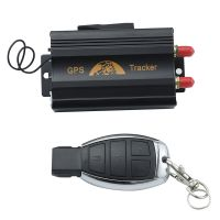 Vehicle/Motorcycle free platform locator Car GPS Tracking System GPS103A For Real-Time Tracking GPS Vehicle Tracking Device