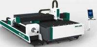Factory hot sale CNC fiber laser cutting machine for metal