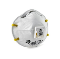 Particulate Respirator Mask, N95