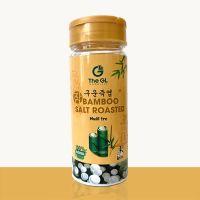 Bamboo salt seasoning