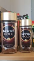 Nescafe gold 190gr (glass). Russian origin. Wholesale. Other instant coffee Nescafe