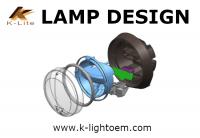 OEM/ODM automotive lighting service