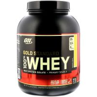 Whey Protein 10lbs Gold standard