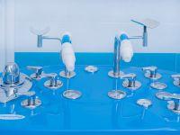 Vuoksa hydrotherapy platform (model Extra)