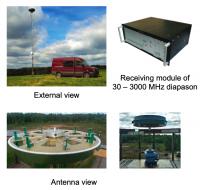 UAV countermeasure system