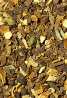 Spices for mulled wine and masala tea, grog