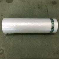 T- SHIRT PLASTIC BAGS