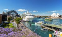 Jigsaw Puzzle 1000 Piece Preium Quality Australia Harbour View