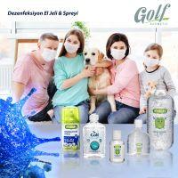 Unfresh Antibacterial Handgel 100Ml