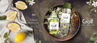 Golf Lemon Cologne 400Ml