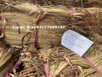 DRIED RAW WATER HYACINTH MATERIAL FOR MAKING BASKET (WS+84777699587)
