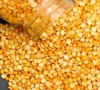Yellow Split Peas, Origin - Russia