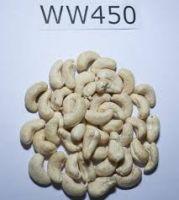 Cashew Nut Kernel - size W450 - origin Vietnam - Best Quality