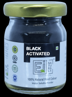 Activated Carbon Natural Food Colour