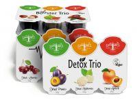 Vitality Trio - Wellness Trios