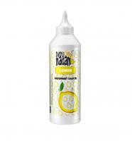 Lemon gourmet sauce