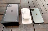 Apple iPhone 11pro Max 512gb unlocked