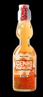 Orange Soda Ramune (Japan)