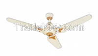Stylish Diamond Engraving Ceiling Fan