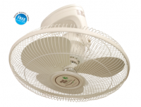 Circomatic Bracket Fan ( Pak Fans)