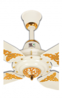 Diamond Plus Engraving Ceiling Fan ( Pak Fans)