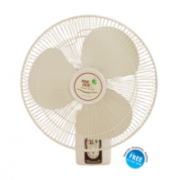 Super King Auto Remote Bracket Fans (Pak Fans)