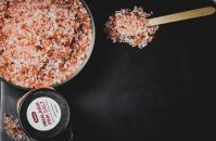 Himalayan Pink Salt (Coarse)-Unprocessed