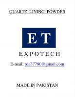 Quartz Lining Powder [For Induction Furnaces]