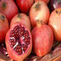 Top Quality Natural Fresh Pomegranate Fruit Bulk Pomegranates