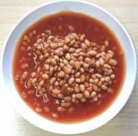 Wholesale Canned Baked Beans In Tomato Sauce In Can
