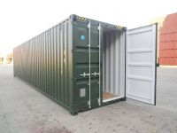 New & Fairly Used 20FT,40FT ISO Containers