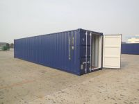 NEW AND USED 20FT ,40FT SHIPPING CONTAINERS FOR SALE
