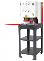 AUTOMATIC SINGLE CORNER WELDING MACHINE (CLAY ECONOMIC)