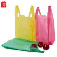 HIGH QUALITY T-SHIRT PLASTIC BAGS FROM HANPAK JSC