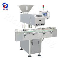 Automatic Capsule Tablet Counting  Machine with 8 Channel