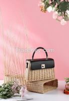HIGH QUALITY WILLOW WOVEN BAG