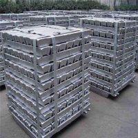 Wholesale Factory Aluminum Ingot 99.7% 99.8% 99.9% price