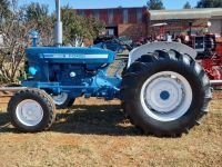 New and Used Farm Tractors for sale