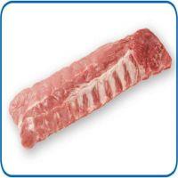 Frozen halal beef
