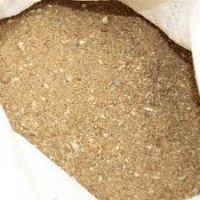 Meat and bone meal