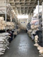 two thread fleece fabric varieties