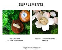 Multivitamin Dietary Supplement