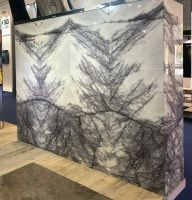Milas Lilac Marble Block, Turkey Lilac Marble