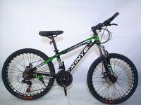 China mountain bike
