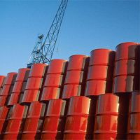 Forcados Light crude oil