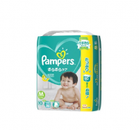Diaper Pampers all size and type in japan
