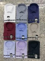 Men Shirt Plain