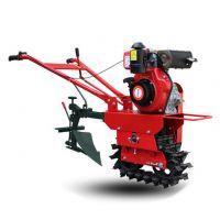Gasoline engine power tiller plough plow