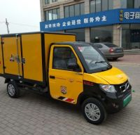 Gaia New L7e EEC approved Pickup truck